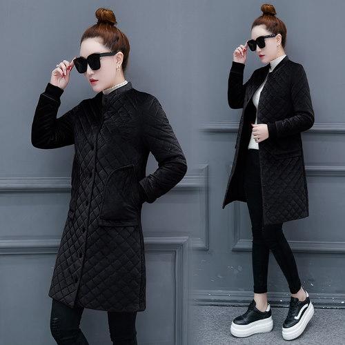 韓国ファッション レディース コート ジャケット 可愛い 長袖 ロング丈 スタジアムジャンパー ブルゾン ジャンパー アウター オーバー コート カジュアル スウェット 着痩せ 大きいサイズ ファッシ