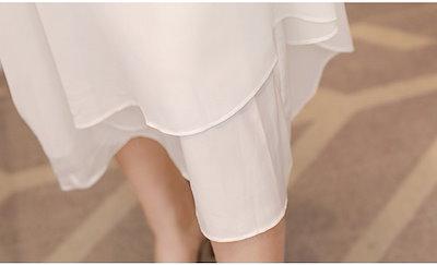 エレガントなレディ オフショルダーの美レースワンピースドレス☆サマードレス 2次会 個性的 バカンス  旅行 パーティー 大人カジュアル 0340