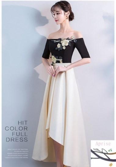 パーティードレス 結婚式 ドレス 演奏会 二次会 パーティドレス ロングドレス お呼ばれドレス ウェディングドレス 大人 卒業式 おしゃれ 20代 30代 40代 新作