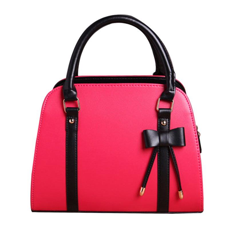 【予約】【送料無料】レディースバッグ/通勤通学/ハンドバッグ/ショルダーバッグ/オフィスバッグ/女性用かばん/8 colors