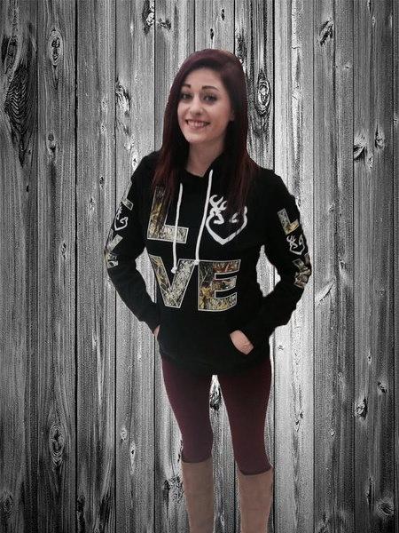 秋冬の女性のファッションフード付きパーカーの手紙プリントコート