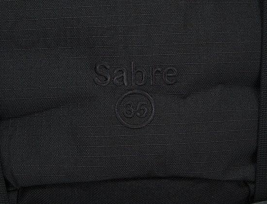 カリマー リュックサック バックパック 35L セーバーリ ミリタリー アウトドア デイパック 旅行 KARRIMOR Backpack SF Sabre