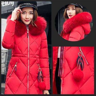 ダウンコート ロングコート ダウンジャケット レディース ロング アウター 大きいサイズ フード防寒 あったか 秋冬 冬