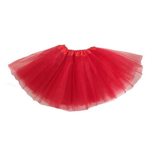 大人の女の子の女の子ツツーのバレエスカートチュールのコスチューム妖精の党の女の子あなたが行方不明