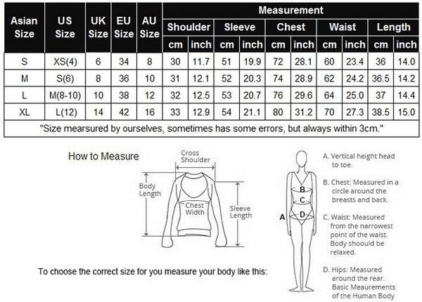 新着ファッションレディースハイネック長袖背中スリムクロップトップス#TF(サイズ:XL・カラー