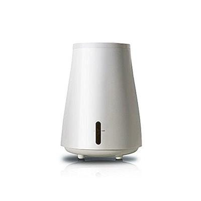 PRISMATE(プリズメイト) 空気を洗う気化式アロマ加湿器 PR-HF013