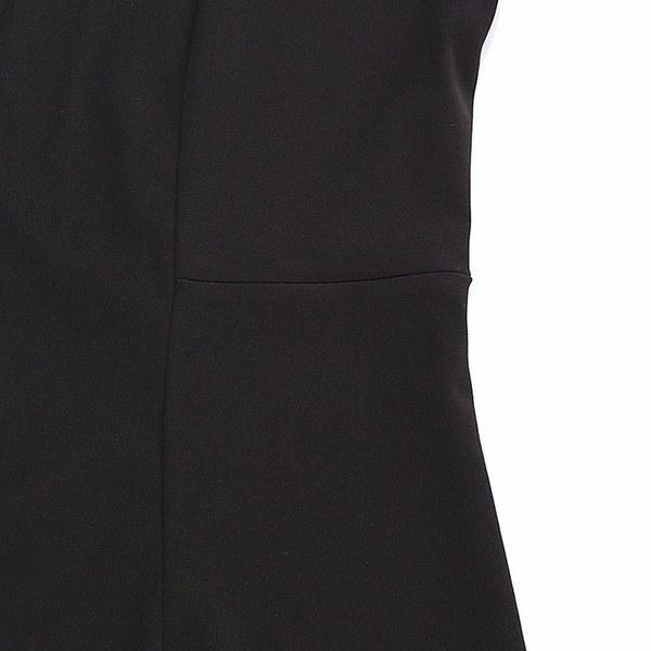 プラスサイズセレブ女性Vネックボディコンスケータースカートパーティーチュニックミニドレス
