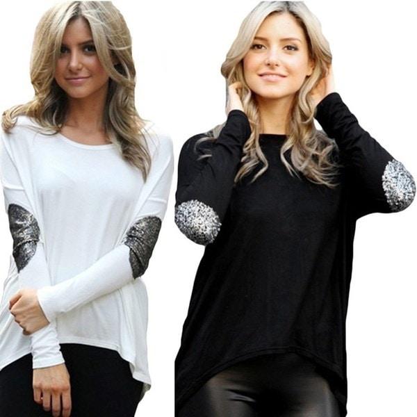 カモフラージュ半袖VネックTシャツボトムシャツ迷彩服タイドファッショントップス女性
