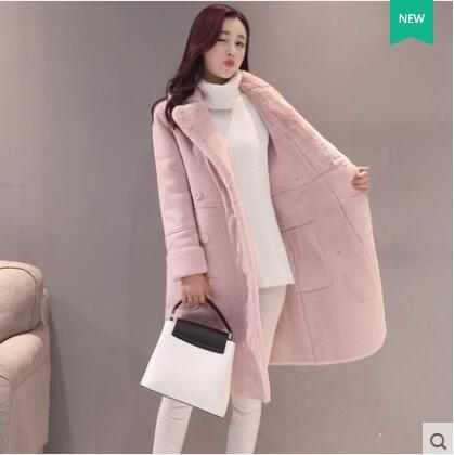 (55555SHOP)新製品発売コート 防寒効果も!! 軽くて暖かいコート 長袖 ゆったり 女性ジャケット  韓国レディースファッション トレンチコート 女の子 折りえり ジャケット アウター スリム バイカラー OL 通勤 オフィス オフィスカジュアル