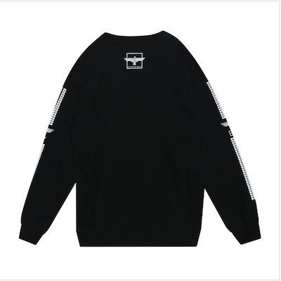 [BOY LONDON]BOY LONDON (Boy London) BOYLONDON / genuine / favorite celebrities / Girls bigbang / G-DRAGON / K-POP / T-SHIRT / long-sleeved sweater T-shirt / Women's one-on-one / B61MT04U89