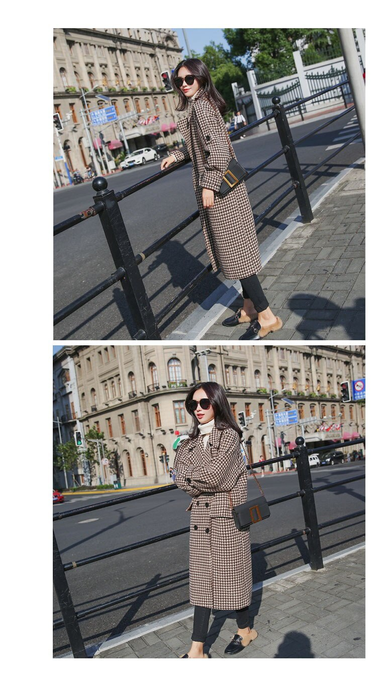 ラシャコート レディース ロングコート 通勤オフィス 大きいサイズ ファッション 暖か  レトロ
