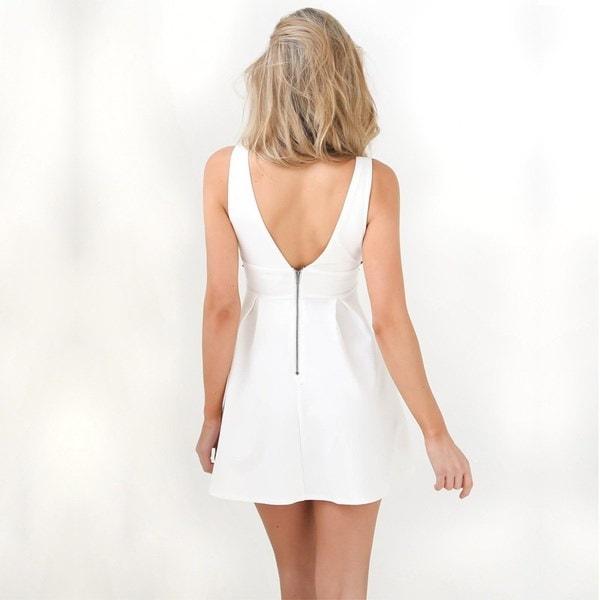 新しいファッションセクシーなクラブのベルベットドレス花ボディコンワンピースディープVネックブラック刺繍ローズバックル