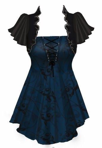 女性のファッションクロークパッチワーク半袖エレガントなブラウストップZH5309を印刷する