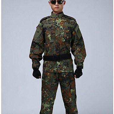 女性用ハイキングパンツ/軍用SML XL XXL