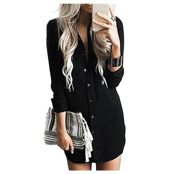 ファッション女性レディースカジュアルTシャツ長袖シャツルーズジャケットVネックシャツブラウス