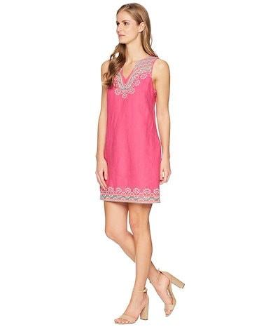 ハットレイ レディース ワンピース トップス Portia Dress