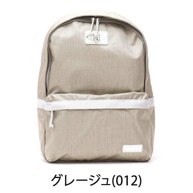 【日本正規品】ブリーフィング リュック BRIEFING carry on リュックサック バッグ ML DAIRY PACK デイリーパック バックパック レディース メンズ ナイロン 軽い 軽量 BRL346219