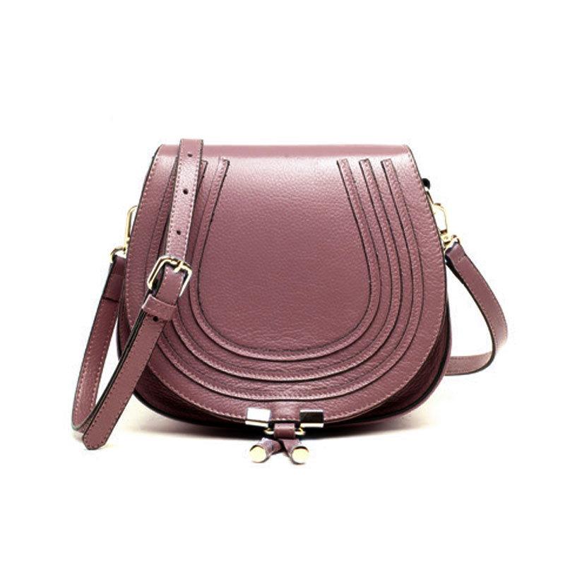 【予約】【送料無料】本革バッグ/レディースオフィスバッグ/通勤通学/芸能人愛用のバッグ/かばん/-6 colors