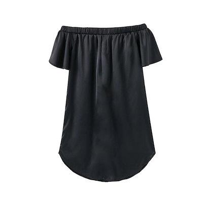 オフショルダーフラワープリントビーチドレス女性エレガントなフレアスリーブパーティーショートドレスクリスマスサイドスプリットセクシードレス