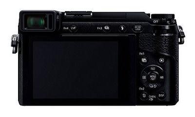 Panasonicミラーレス一眼カメラルミックスGX7MK2単焦点ライカDGレンズキットブラックDMC-GX7MK2LK