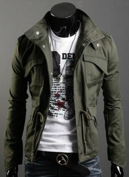 2017新しいスタイルのメンズファッションジャケット屋外スリミングドレスM-3XL(アジアンサイズ)