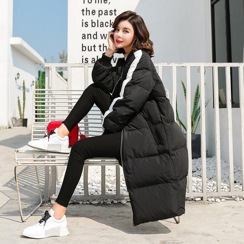 先行販売★ レディース ダウンコート ダウンジャケット ゆったり 韓国ファッション 中綿 コート 大きいサイズ 超保温 柔らかい 韓国ファッション 秋冬 ショートコート 超ロング おしゃれ 防寒
