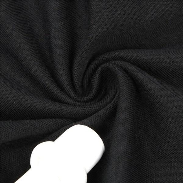 私は女性服がありません原宿夏スタイルパンクカジュアルプリントベストカワイトップス