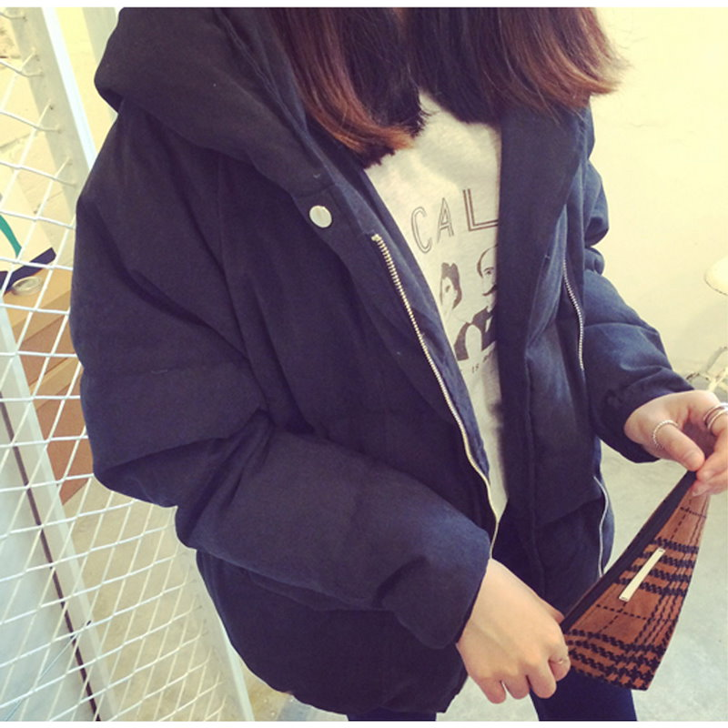 中綿 コート レディース フード付き キルティング ジャケット ジャンパー ブルゾン 平日翌日出荷