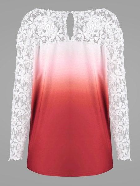 女性スリムシングルブレストスウェットTシャツソリッドカラーコットントップス
