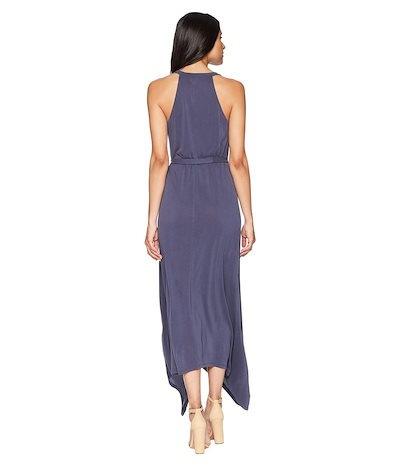ラッキーブランド レディース ワンピース トップス Sandwash Maxi Dress