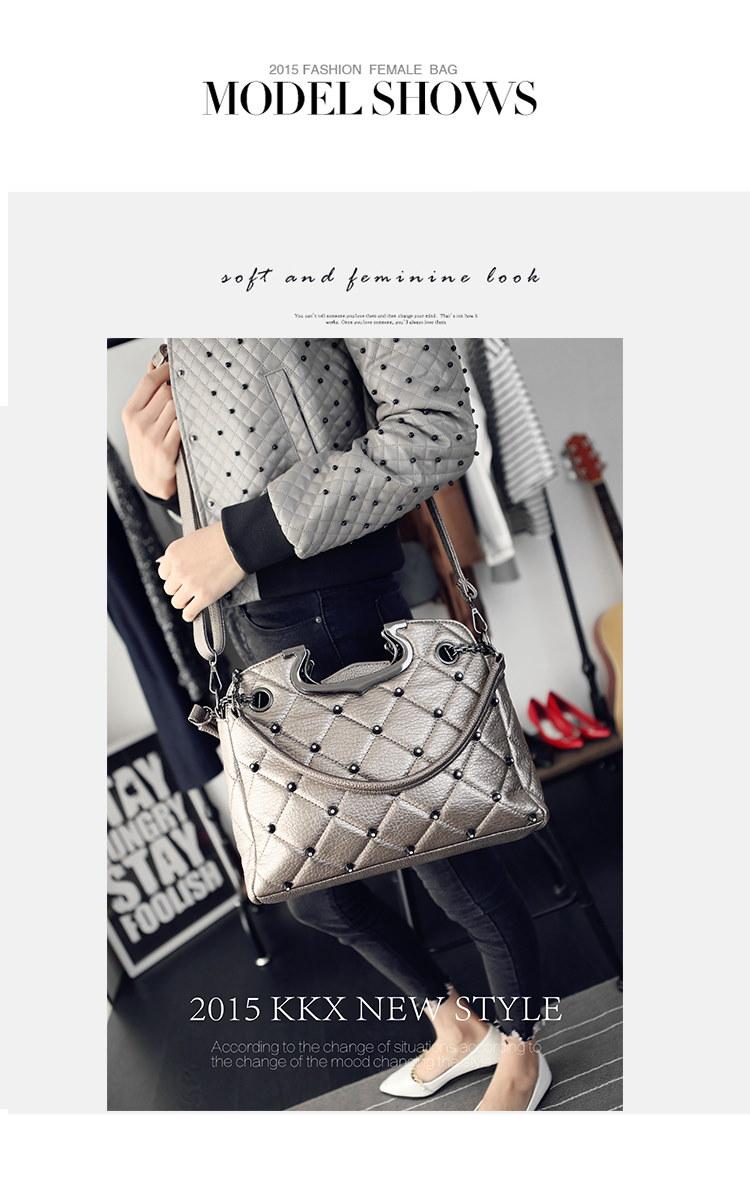 [55555SHOP]大人気商品/バッグ/素敵なデザインのバッグ華やかなデザイン/セレブスタイルのバッグ!