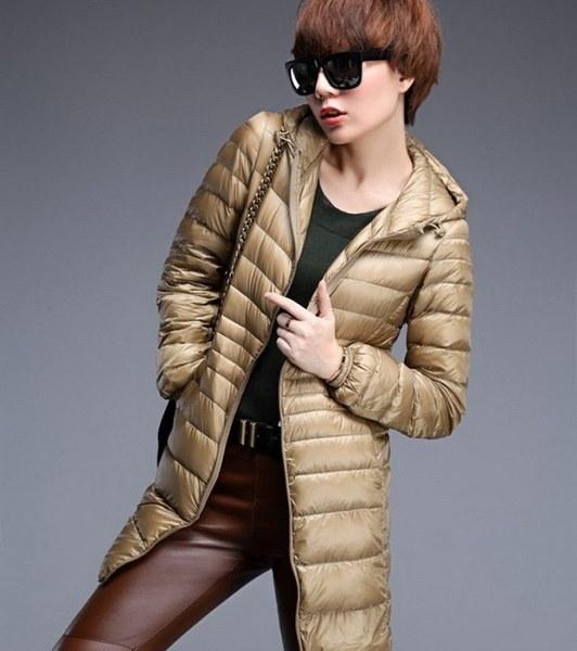 新しい到着の女性超軽量ダウンジャケット冬新しいフード付きプラスサイズ5xl薄い無地の90%ダウ