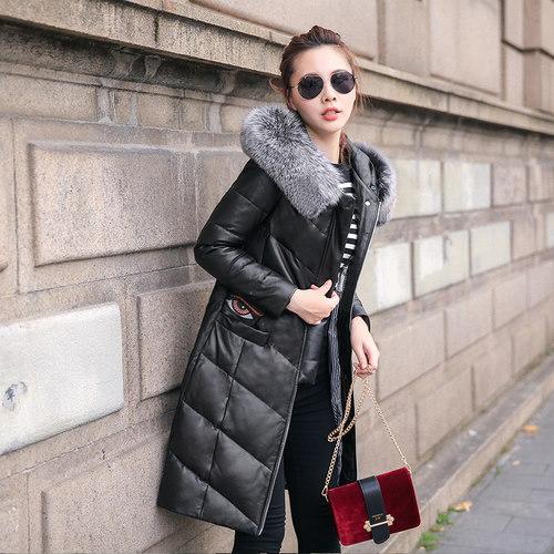 中綿コート ファーコート レディース フォックスファー ロッグコート フェイクファー 素材切替 おしゃれ 上着 暖かい 秋冬 防寒