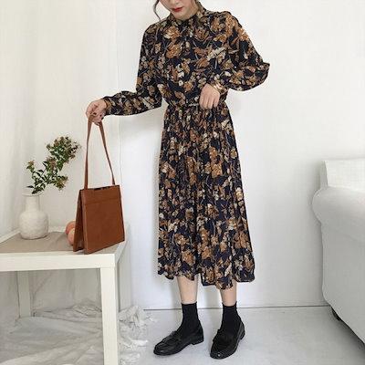結婚式 パーティードレス オルチャンファッション 黒ワンピース ドレス レディース ロングワンピース オルチャン ドレス ワンピース 大きいサイズ ドレス ワンピース 赤 韓国ファッション