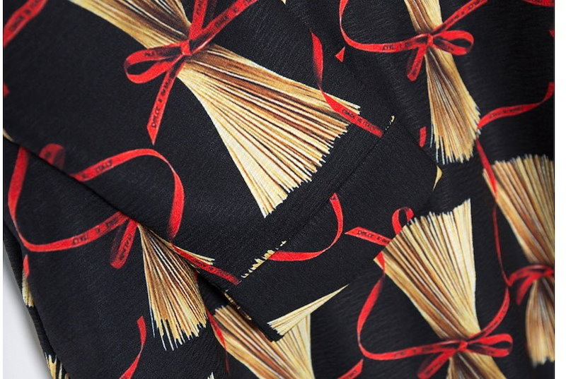 『韓国製』 Red ribbon ワンピース「大きいサイズ 大人・結婚式・ 黒 フレア・ママワンピ・黒Aライン、シャツ・コットン フォーマル