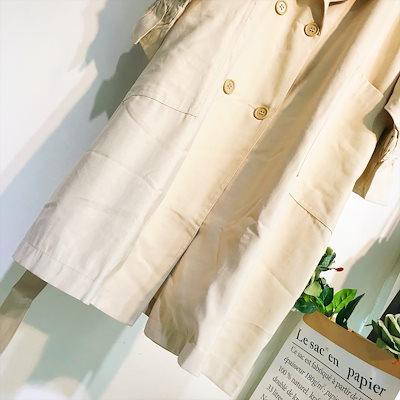 【】 コート トレンチコート ロングコート 秋 冬 大人 人気 カラー豊富 通勤  大きいサイズ ドレス 結婚式 お呼ばれ 5l BTBA965