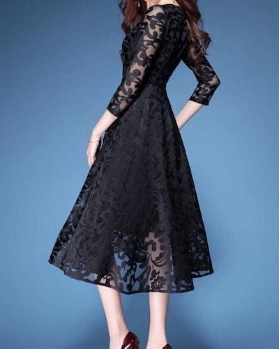 結婚式ドレス お呼ばれ ワンピース 結婚式二次会 20代 30代 40代 お呼ばれドレス ワンピースドレス 結婚式 ワンピドレス パーティドレス K278
