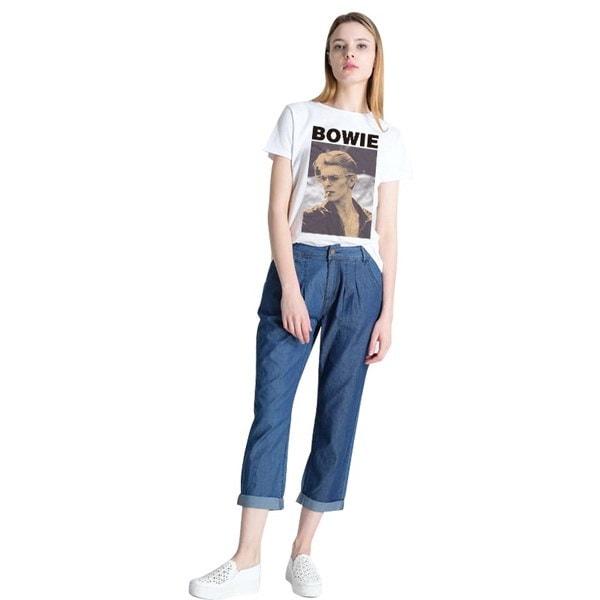 HOT KNITTING CQ-H915 2016新しいデザインの暑い夏のカップルティーンズファニーレディースTシャツボウイメンズ喫煙