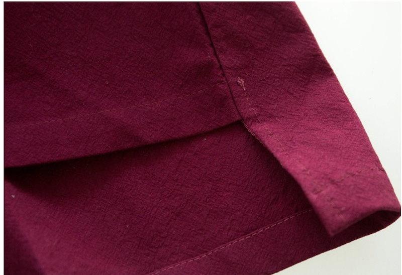 『香港製』SELLISHOP  花柄 pocket ワンピース「大きいサイズ 大人 韓国 ファッション・結婚式・フォマール 黒 フレア 30代 40代 50代 スレンダー・Aライン,シャツ・上品・ロン