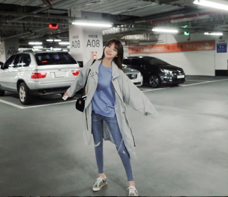 新作人気 新型レディースファッション ゆったりしたコート★ファッショナブルなトロングトレンチコート トレンチコート ブラウス  ロングコート 韓国 コート