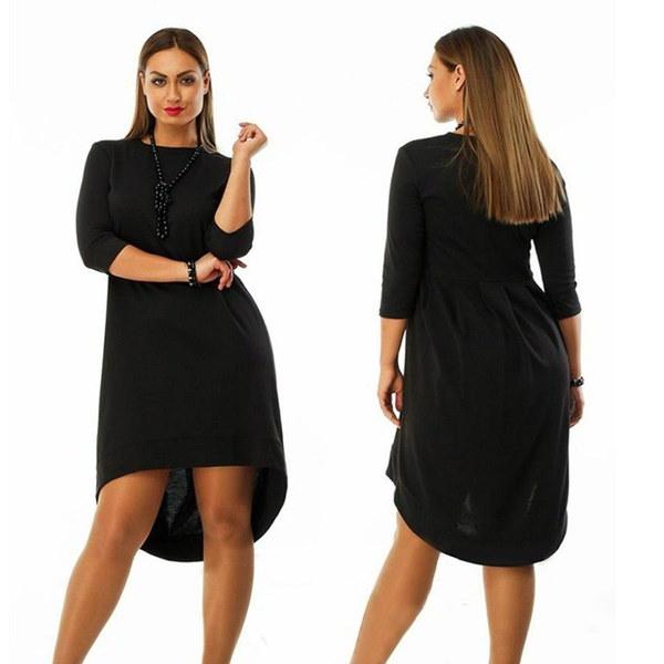 新しい女性ファッションピュアカラールーズレジャーレースアップジーンズレディースパンツ