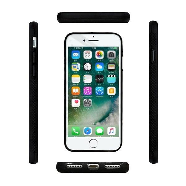 ミニS6 S7 S8エッジプラスIPhone 4 4S 5 5C 5S 6 6S 6Plus 6SPlus 7 7PlusのためのBMWのケースカバー