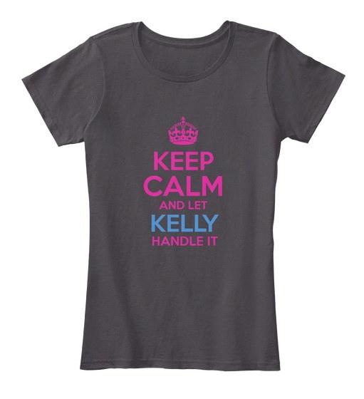 ケリー - 穏やかな女性のプレミアムティーを保つ