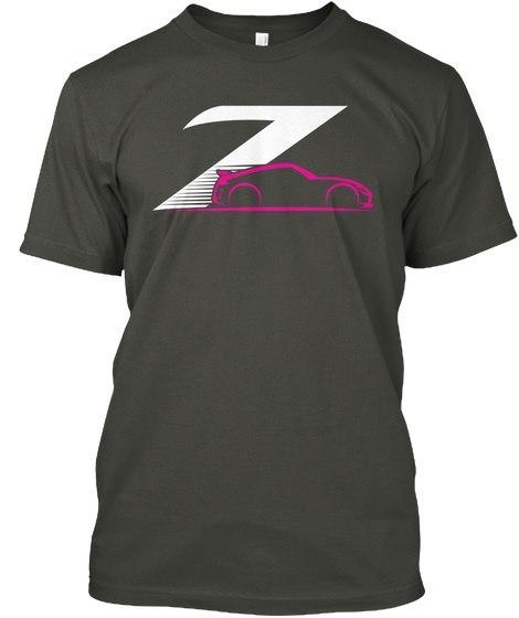 370z Ladiez Hanes Tagless Tee T-Shirt