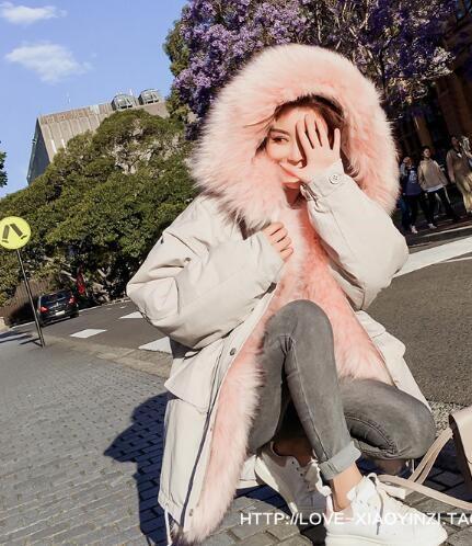 [55555SHOP]韓国ファッション ダウンコート ダウンジャケット コート セーター アウター ファー 防寒 レディース カーディガン ニット 体型カバー ポンチョ 大きいサイズ 暖かい クリスマ