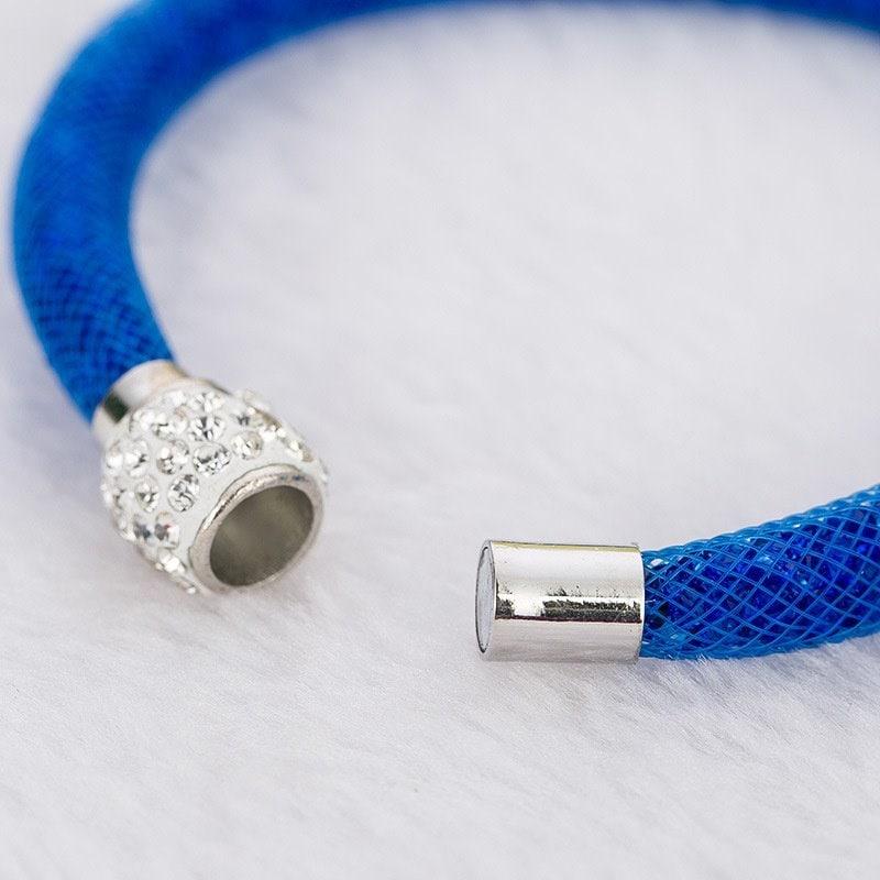 バイオ磁気ヘルスケアブレスレット減量ブレスレットスリミング健康的な刺激の腕時計スタッドBr