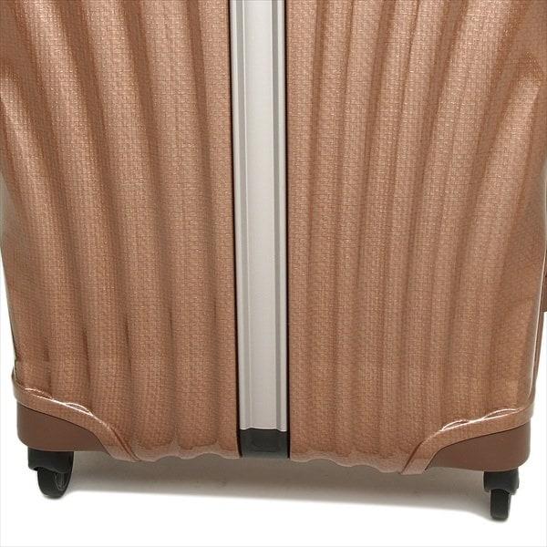 サムソナイト スーツケース SAMSONITE 73350 86 COSMOLITE SPINNER 3.0 69cm 68L 4~7泊用 キャリーケース COPPERBLUSH5047