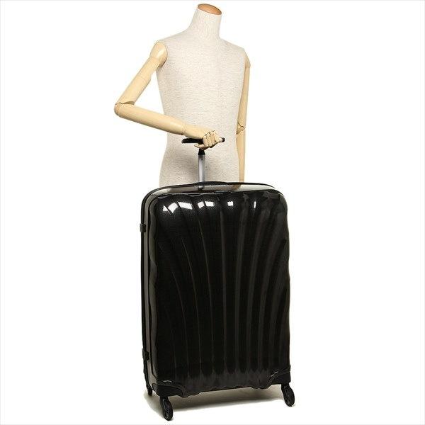 サムソナイト スーツケース SAMSONITE 73351 09 COSMOLITE SPINNER 3.0 75cm 94L 10泊用 キャリーケース BLACK