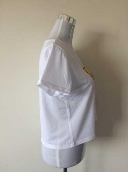 女性ラペルは薄いシングルブレストデニムシャツジーンズシャツラージサイズでした