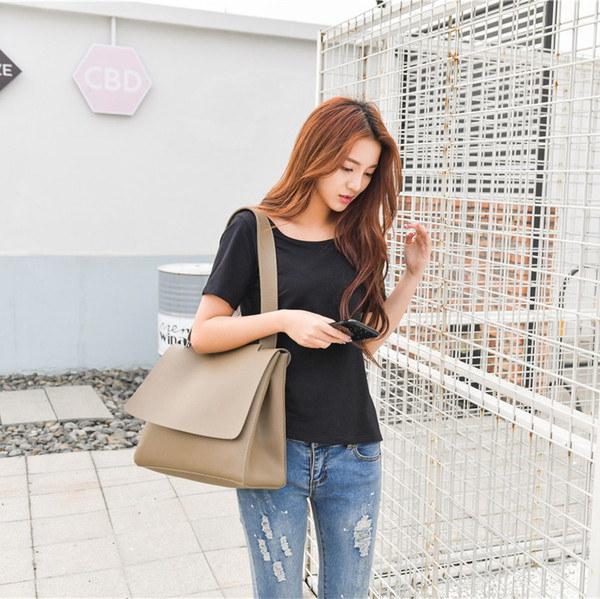 韓国ファッション夏新作!レディースハンドバッグ/ショルダーバッグ クラッチバッグ 財布、トートバッグパーティーバッグ シンプルオシャレかわいい
